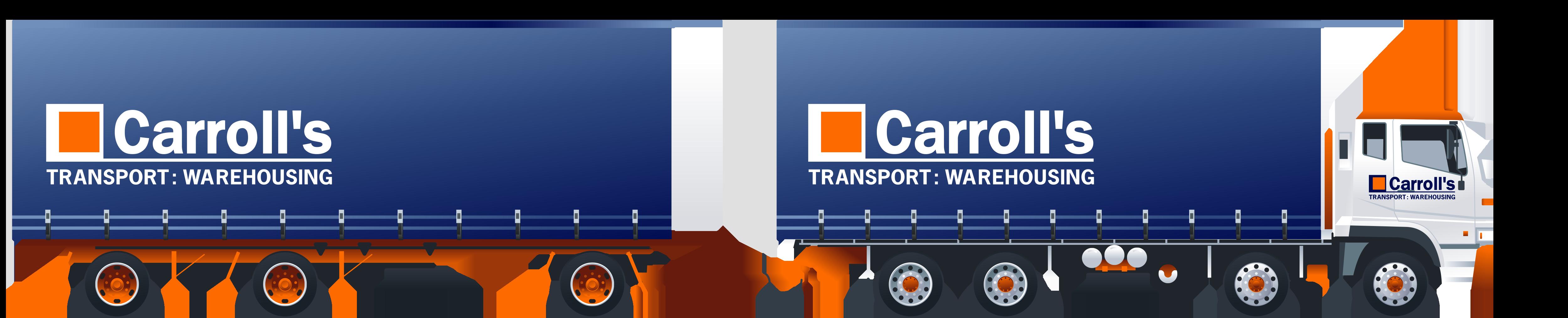 Truck + Trailer Curtainsiders